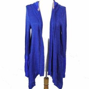 Stitch Fix Skies Are Blue Sweater Open Cardigan L